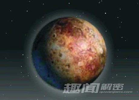 宇宙奥秘:冥王星到底是不是行星?