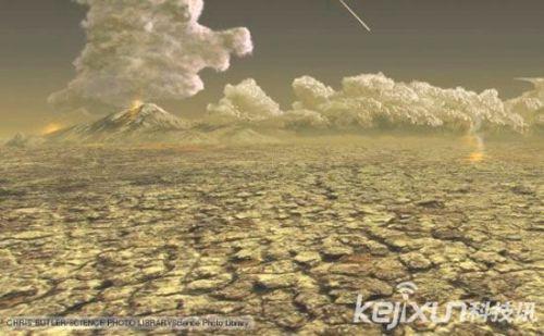 地球生物大灭绝遗迹:考古学家称 或大洋深海底可寻