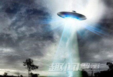 ufo的未解之谜 外星人为何不占领地球 3