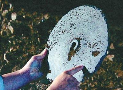外星人之谜 盘点中国十个真实发生的UFO事件