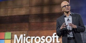 微软将向非营利组织捐赠10亿美元的云计算服务