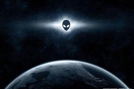 外星人情结:我们是宇宙中孤独者吗?