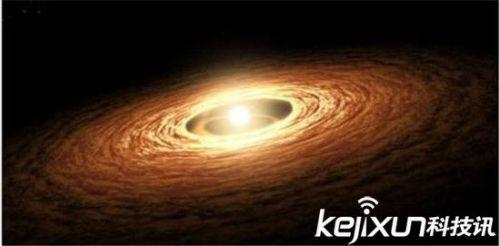 惊呆:宇宙大爆炸之前竟然小如蚂蚁