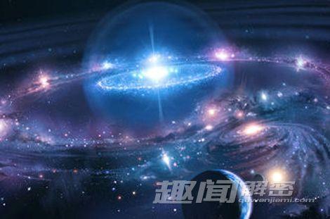 边界有迹可循:宇宙并非永无止境