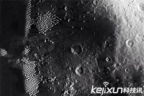 苏联在月球背面竟发现这个  怪异现象吓死人