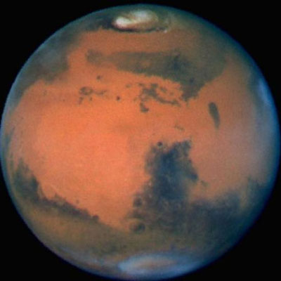 """揭秘:火星殖民计划究竟是不是""""骗局""""?"""