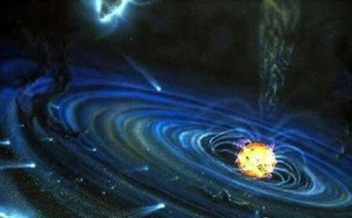科学家新观点:宇宙可能就根本没有膨胀