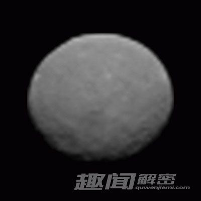 从水星到冥王星:2015太空探索焦点事件