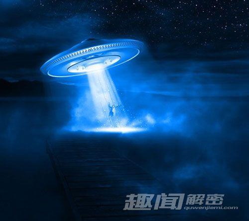 秘山东德州上空UFO 混战 真相 5