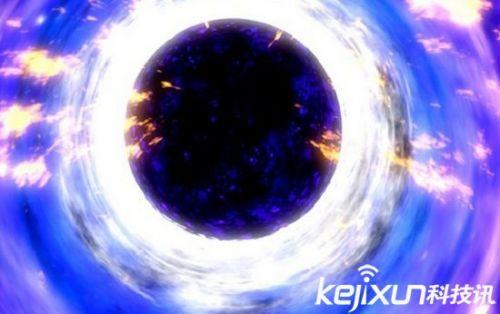 平行宇宙真实存在 外星人藏匿人造黑洞中