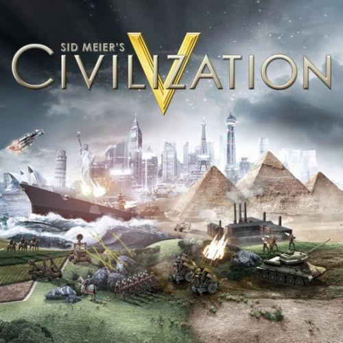 《文明》系列:最早由独立开发者开发,后经Microprose,再到Firaxis开发的策略战棋类系列游戏,第一版于1991年发行。