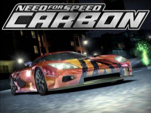 《极品飞车》系列:由美国艺电游戏公司出品研发的一款赛车类游戏,于1994年发行,为《极品飞车》的初代产品。