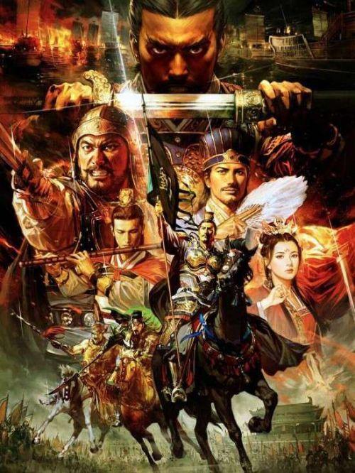 《三国志》系列:是日本光荣特库摩公司开发的历史模拟类游戏《三国志》的作品,家可以体验三国时代的英雄们活跃于各种场面的剧情。