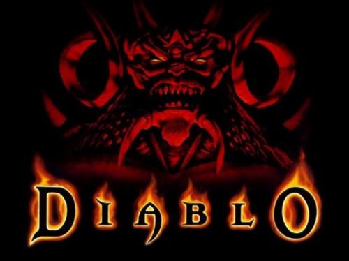 《暗黑破坏神》系列:游戏公司暴雪娱乐于1996年放出的一款动作类角色扮演(ARPG)游戏,是该系列的初代作品。