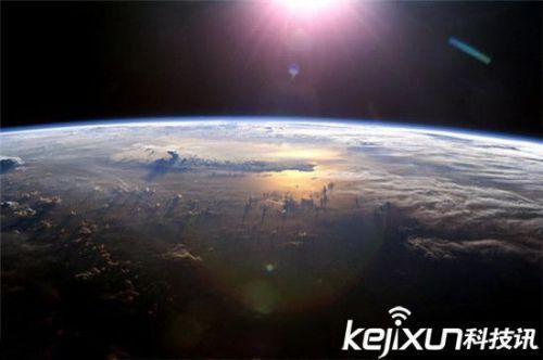 科幻电影太空常见十大误区 宇航员太空不受引力