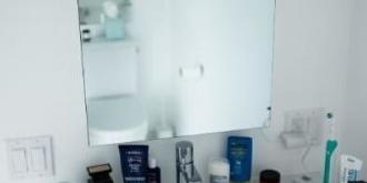 谷歌新设计—安卓浴室镜!让你迷醉在镜子前!