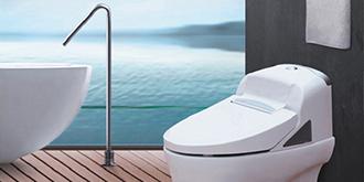 AWE2016:智能卫浴电器将拥有一席之地
