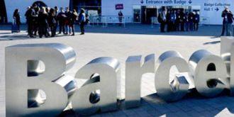 MWC 2014——世界移动通信大会 巴塞罗那