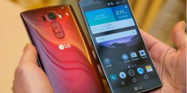 韩系旗舰MWC大绝杀!三星Galaxy S7和LG G5分庭抗礼!