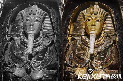 古埃及法老金字塔中曾发现大量肉干