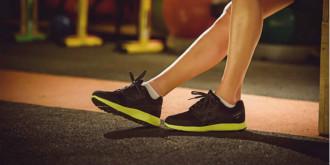 健身族福音!三星首款智能跑鞋将亮相MWC 2016