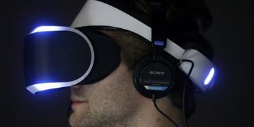 接棒HTC!TCL或在MWC前发布一款虚拟现实设备