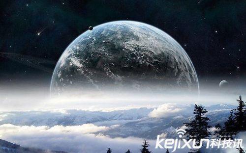 月球背后到底是什么 外星人就在月球背面 5