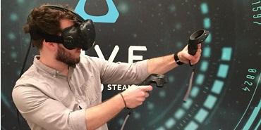 看看你的游戏PC够格吗?HTC公布Vive最低PC配置