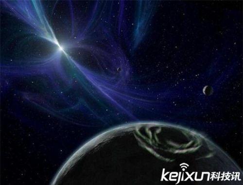 钻石将不再珍贵 宇宙中存在大量钻石星球 吓坏宇航员