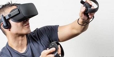 HTC发出警告:虚拟现实头盔Vive少儿不宜
