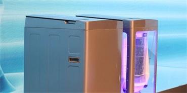 TCL免污式洗衣机全球首发,售价成谜