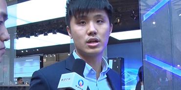 AWE2016:驱动中国走访西门子展台