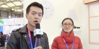 AWE2016:驱动中国走访C-Life展台