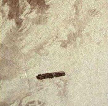 最真实ufo照片曝光!_驱动中国