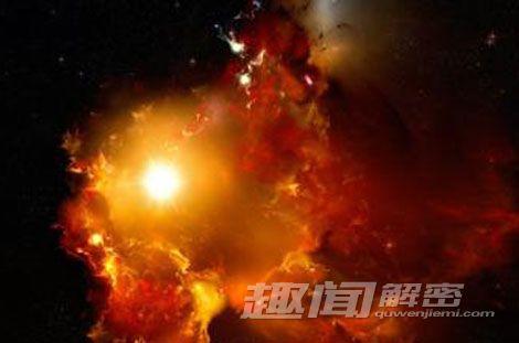 宇宙仅剩28亿年寿命 时空构造将被撕裂?