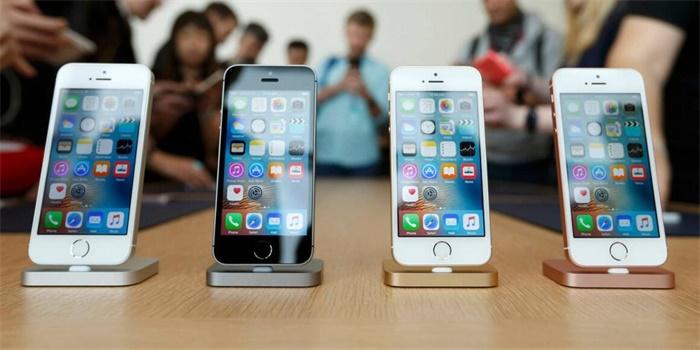 iPhone SE没有配备3D-Touch会让你失望吗?