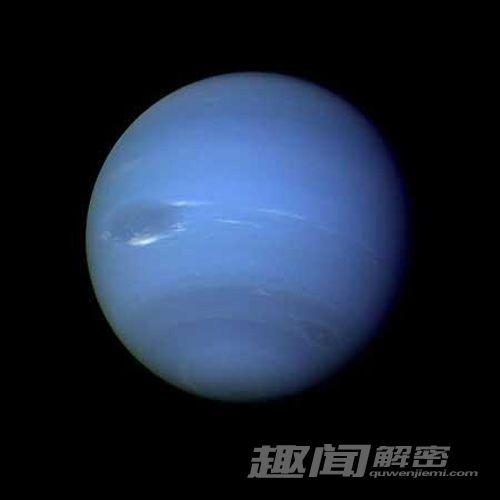探秘太阳系的八大行星 组图 9