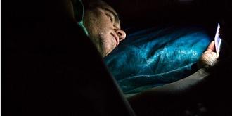 你真的大爱iPhone新增的夜间模式吗?