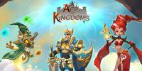 策略游戏新纪元 《王国纪元》开创全新世界