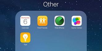 是吗?用户很快就能删除iOS原生应用?