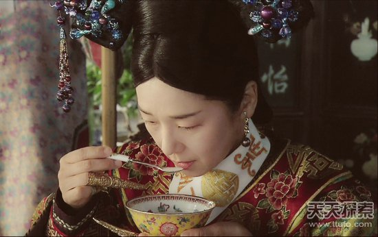中国史上红颜祸水 她一人祸害了全中国 13