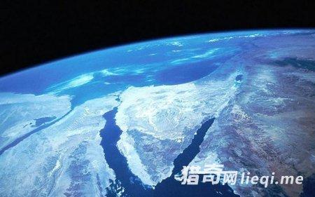 地球八大未解之谜:人类赖以生存的氧气,海水是从哪来的?(5)