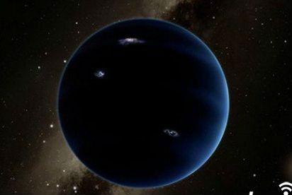 太阳系存在第九颗行星?宇宙未来何去何从?