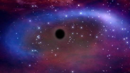 宇宙真面目