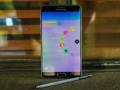 沦为炮灰?三星Galaxy Note 6将推双曲面版本!