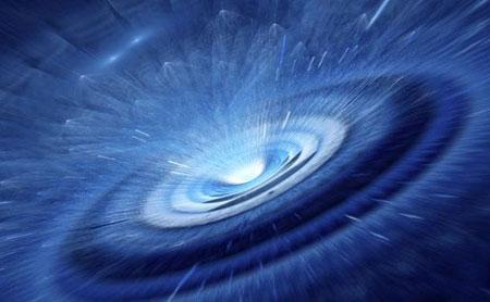 黑洞是如何形成的?宇宙会被黑洞吞没吗?(2)