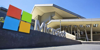 下轮科技浪潮来袭:微软收购Solair公司布局物联网