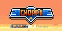 虐心手游《Choppa》评测:以直升机为题材