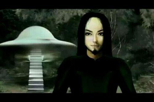 绝密ufo照片 外星人真实存在(13)_驱动中国