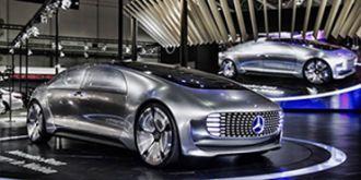 CES Asia 2016亚洲消费电子展 汽车科技类